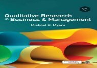 [+][PDF] TOP TREND Qualitative Research in Business and Management  [FULL]