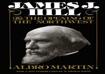 [+][PDF] TOP TREND James J.Hill and the Opening of the Northwest (Borealis Book) (Borealis Book S.)  [FREE]