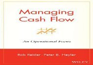 [+][PDF] TOP TREND Managing Cash Flow: An Operational Focus  [DOWNLOAD]