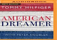 [+][PDF] TOP TREND American Dreamer: My Life in Fashion and Business  [FREE]