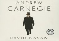 [+][PDF] TOP TREND Andrew Carnegie (Your Coach in a Box) [PDF]