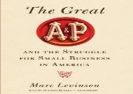 [+]The best book of the month The Great A p and the Struggle for Small Business in America  [DOWNLOAD]