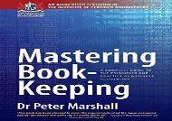 [+]The best book of the month Mastering Book-Keeping: 9th edition  [DOWNLOAD]