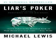 [+]The best book of the month Liar s Poker (Norton Paperback)  [FULL]