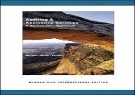 [+][PDF] TOP TREND Auditing and Assurance Services: A Systematic Approach  [READ]
