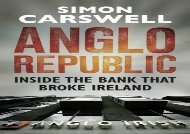 [+]The best book of the month Anglo Republic: Inside the bank that broke Ireland [PDF]