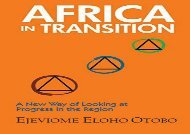 [+]The best book of the month Africa in Transition: A New Way of Looking at Progress in the Region [PDF]