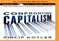 [+]The best book of the month Confronting Capitalism: Real Solutions for a Troubled Economic System  [NEWS]