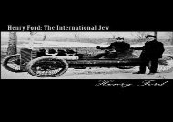 [+][PDF] TOP TREND Henry Ford: The International Jew  [FREE]
