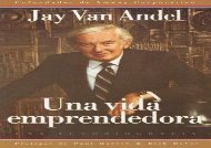 [+]The best book of the month Una Vida Emprendedora  [DOWNLOAD]