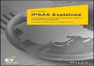[+]The best book of the month IPSAS Explained: A Summary of International Public Sector Accounting Standards  [READ]
