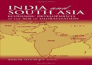 [+][PDF] TOP TREND India and South Asia: Economic Developments in the Age of Globalization  [FREE]