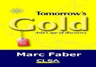 [+]The best book of the month Tomorrow s Gold: Asia s age of discover  [FULL]