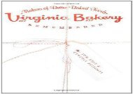 [+]The best book of the month Virginia Bakery Remembered  [DOWNLOAD]