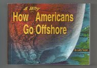 [+]The best book of the month How and why Americans go offshore  [FULL]