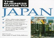[+]The best book of the month Business Guide to Japan (Business Guide to Asia)  [FREE]