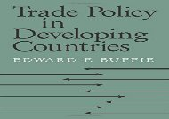 [+][PDF] TOP TREND Trade Policy in Developing Countries  [DOWNLOAD]