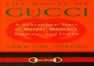 [+]The best book of the month The House of Gucci  [FREE]