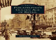 [+]The best book of the month Philadelphia s Golden Age of Retail (Images of America (Arcadia Publishing))  [FREE]