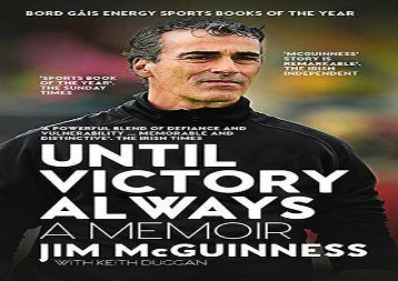 [+]The best book of the month Until Victory Always: A Memoir  [FULL]
