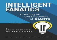 [+]The best book of the month Intelligent Fanatics: Standing On The Shoulders Of Giants  [NEWS]