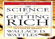 [+][PDF] TOP TREND Science of Getting Rich: The Proven Mental Program to a Life of Wealth  [FREE]