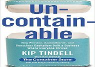 [+][PDF] TOP TREND Uncontainable: How Passion, Commitment, and Conscious Capitalism Built a Business Where Everyone Thrives  [NEWS]