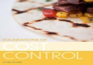 [+]The best book of the month Foundations of Cost Control  [FULL]