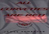 [+][PDF] TOP TREND All Corvettes are Red: The Rebirth of an American Classic  [NEWS]
