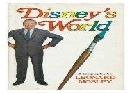 [+][PDF] TOP TREND Disney s World  [FREE]