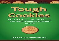 [+]The best book of the month Tough Cookies: Leadership Lessons from 100 Years of the Girl Scouts [PDF]