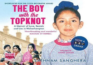 [+]The best book of the month The Boy with the TopKnot  [FULL]
