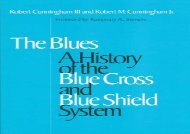 [+][PDF] TOP TREND The Blues: A History of the Blue Cross and Blue Shield System  [FREE]