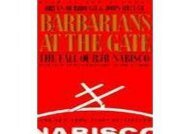 [+][PDF] TOP TREND Barbarians at the Gate  [NEWS]