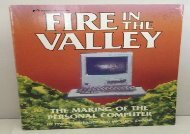 [+]The best book of the month Fire in the Valley: Making of the Personal Computer  [FREE]