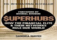 [+][PDF] TOP TREND SuperHubs: How the Financial Elite and Their Networks Rule our World  [DOWNLOAD]