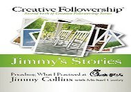 [+]The best book of the month Jimmy s Stories: Preaching What I Practiced at Chick-Fil-A (Creative Followership)  [READ]