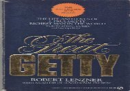 [+]The best book of the month Lenzner Robert : Great Getty (Signet)  [FREE]