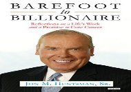 [+][PDF] TOP TREND Barefoot to Billionaire: Reflections on a Life s Work and a Promise to Cure Cancer  [NEWS]