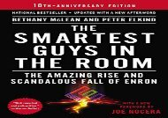 [+]The best book of the month The Smartest Guys in the Room: The Amazing Rise and Scandalous Fall of Enron  [DOWNLOAD]