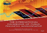 [+]The best book of the month The International Handbook of Public Financial Management  [DOWNLOAD]