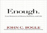 [+]The best book of the month Enough: True Measures of Money, Business and Life  [FULL]