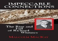 [+]The best book of the month Impeccable Connections: The Rise and Fall of Richard Whitney  [NEWS]