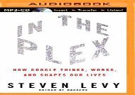 [+]The best book of the month In the Plex: How Google Thinks, Works, and Shapes Our Lives  [READ]