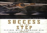 [+]The best book of the month Success on the Step: Flying with Kenmore Air [PDF]