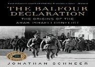 [+]The best book of the month The Balfour Declaration: The Origins of the Arab-Israeli Conflict  [READ]
