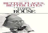 [+]The best book of the month Better Places, Better Lives: A Biography of James Rouse [PDF]