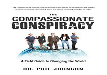 [+]The best book of the month The Compassionate Conspiracy  [FULL]