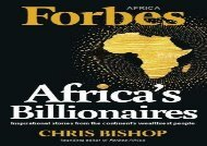 [+][PDF] TOP TREND Africa s Billionaires  [FULL]