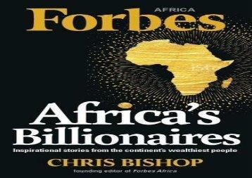 [+][PDF] TOP TREND Africa s Billionaires  [FULL]
